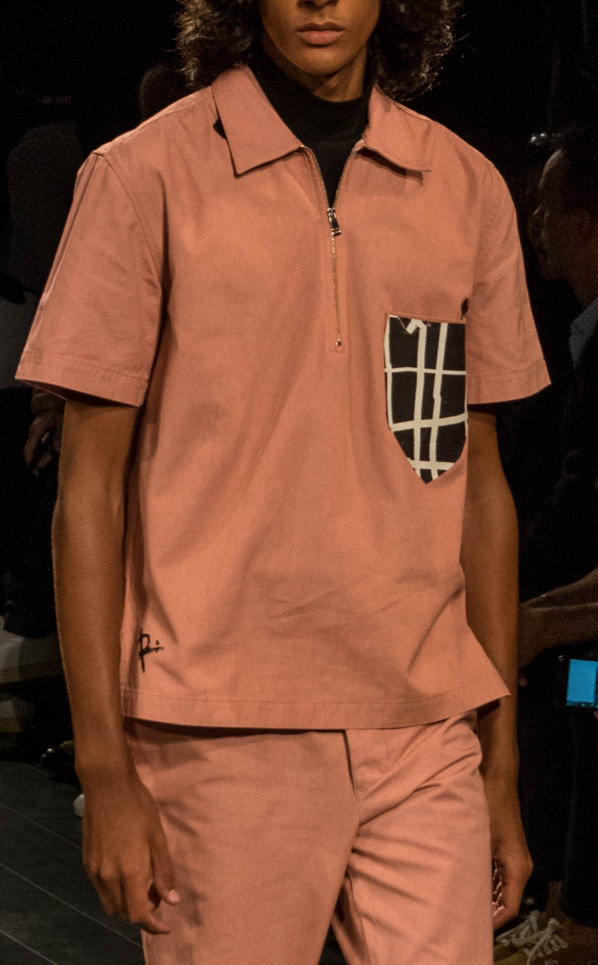36 Rochambeau SS18 Runway Show - New York Fashion Week 2017 - FilterGrade Blog