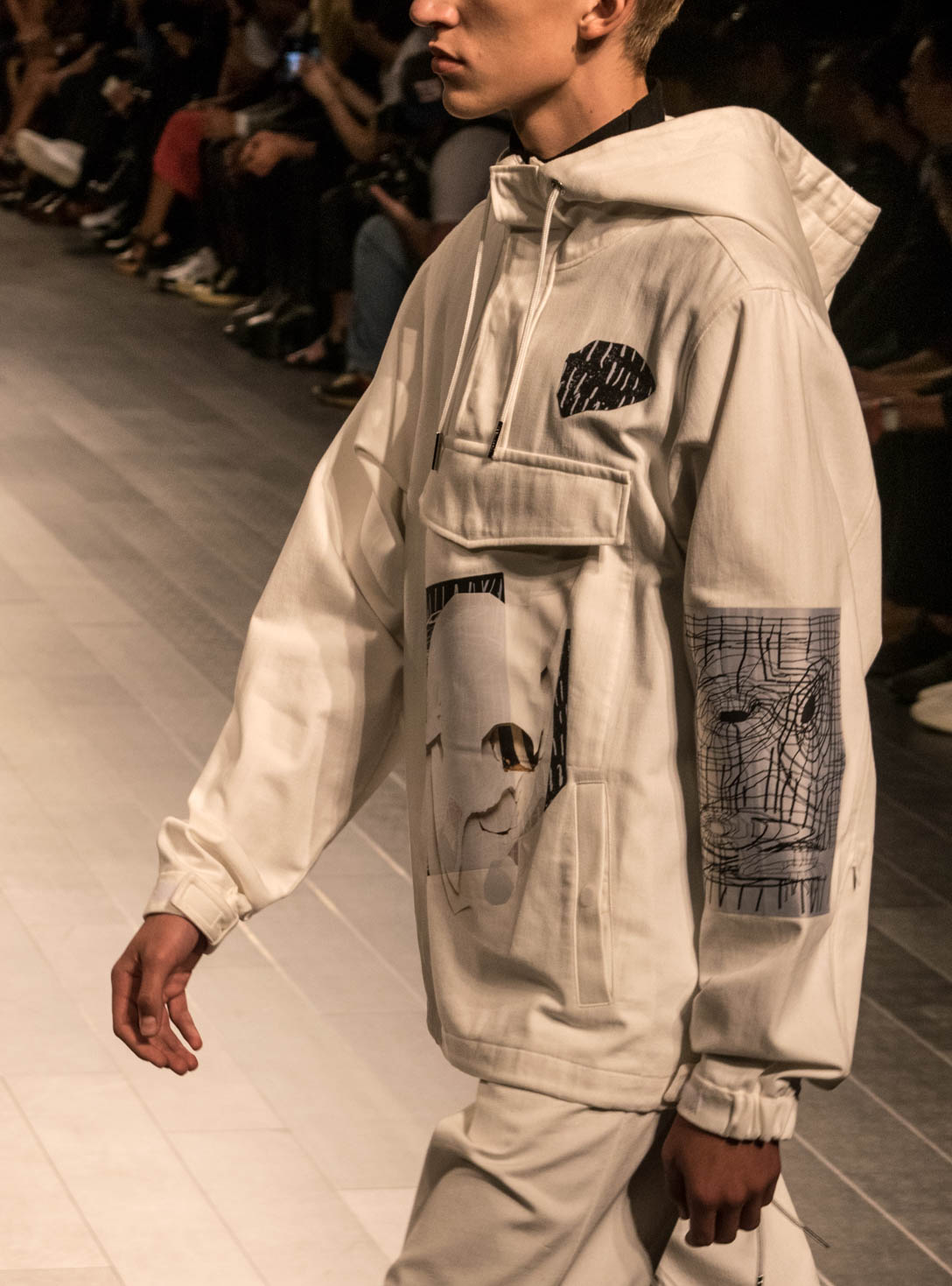 29 Rochambeau SS18 Runway Show - New York Fashion Week 2017 - FilterGrade Blog