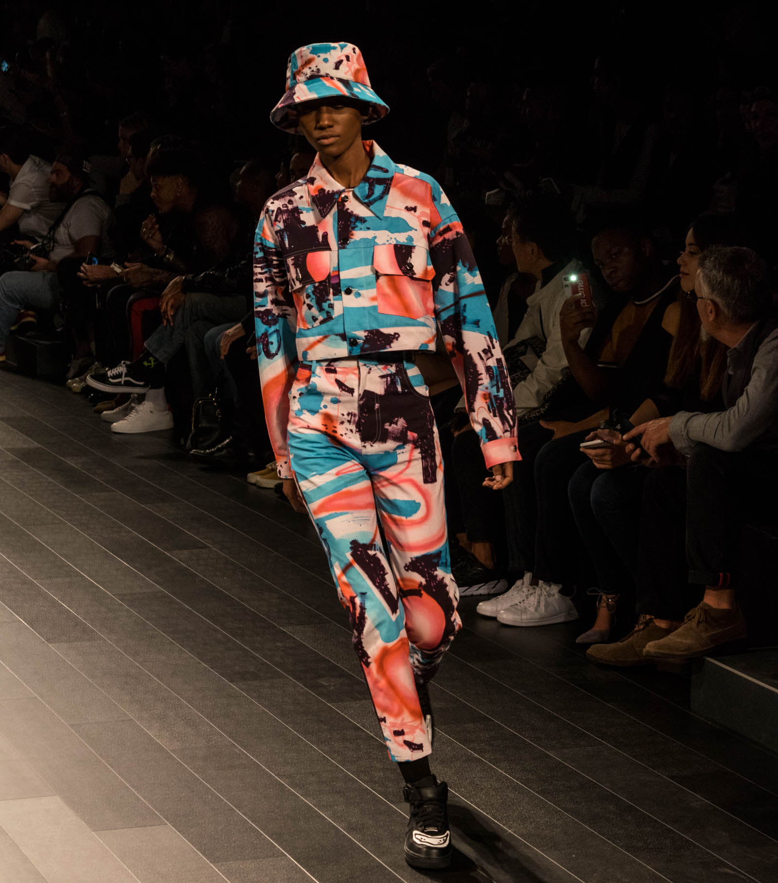 26 Rochambeau SS18 Runway Show - New York Fashion Week 2017 - FilterGrade Blog