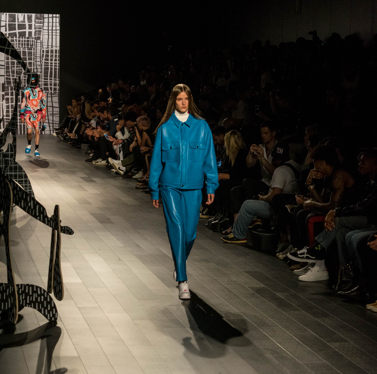 24 Rochambeau SS18 Runway Show - New York Fashion Week 2017 - FilterGrade Blog