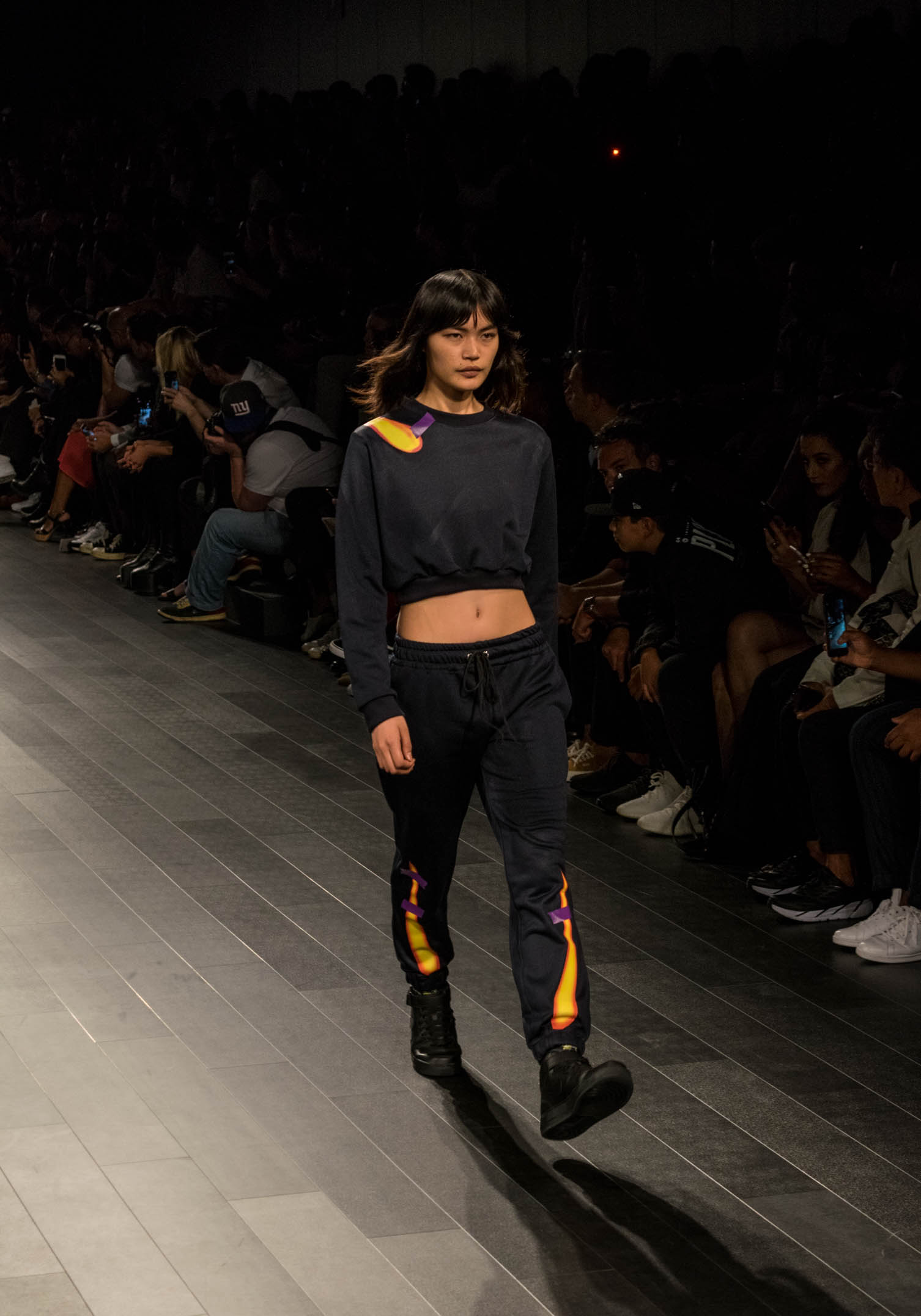 22 Rochambeau SS18 Runway Show - New York Fashion Week 2017 - FilterGrade Blog
