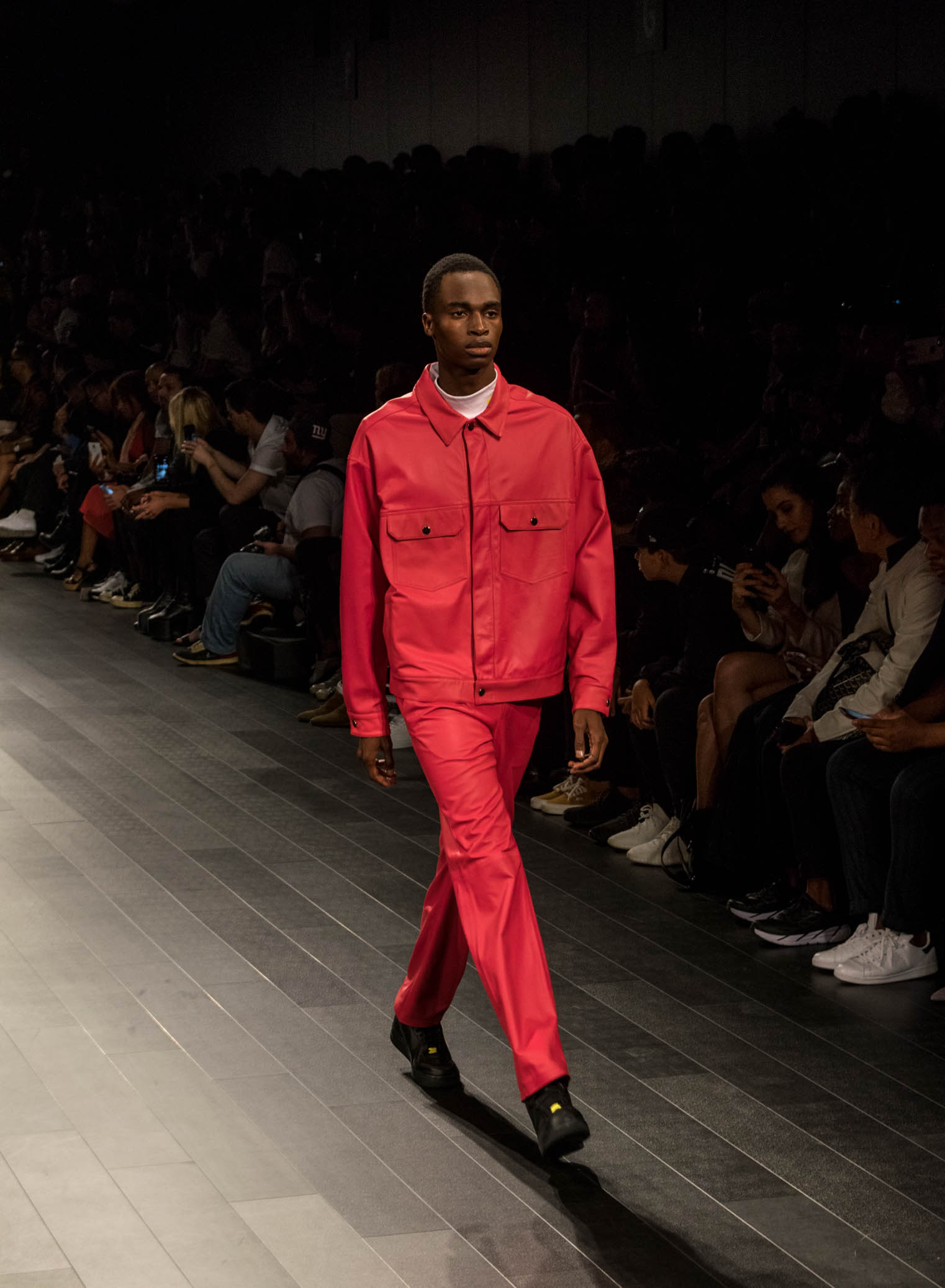 18 Rochambeau SS18 Runway Show - New York Fashion Week 2017 - FilterGrade Blog