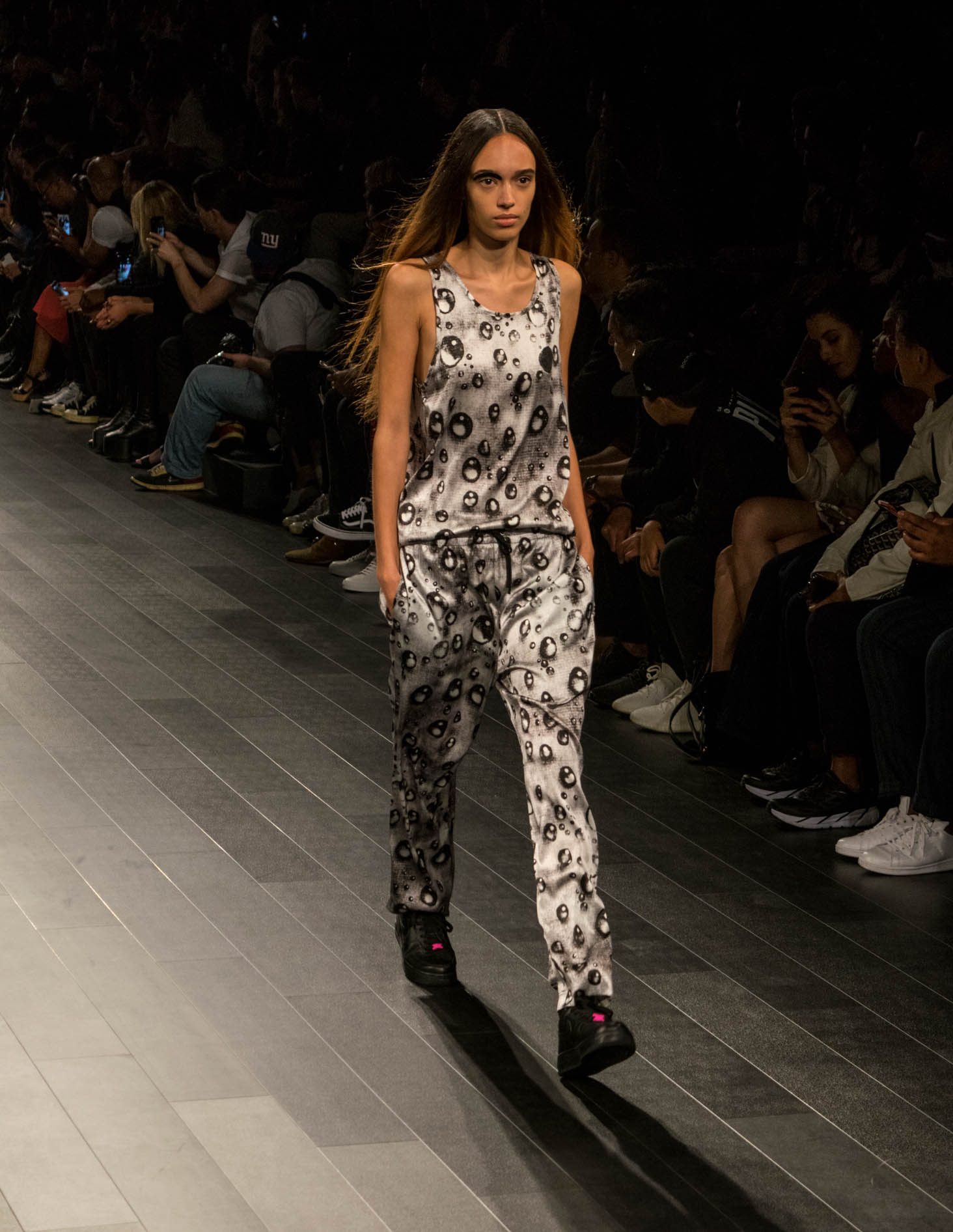 17 Rochambeau SS18 Runway Show - New York Fashion Week 2017 - FilterGrade Blog