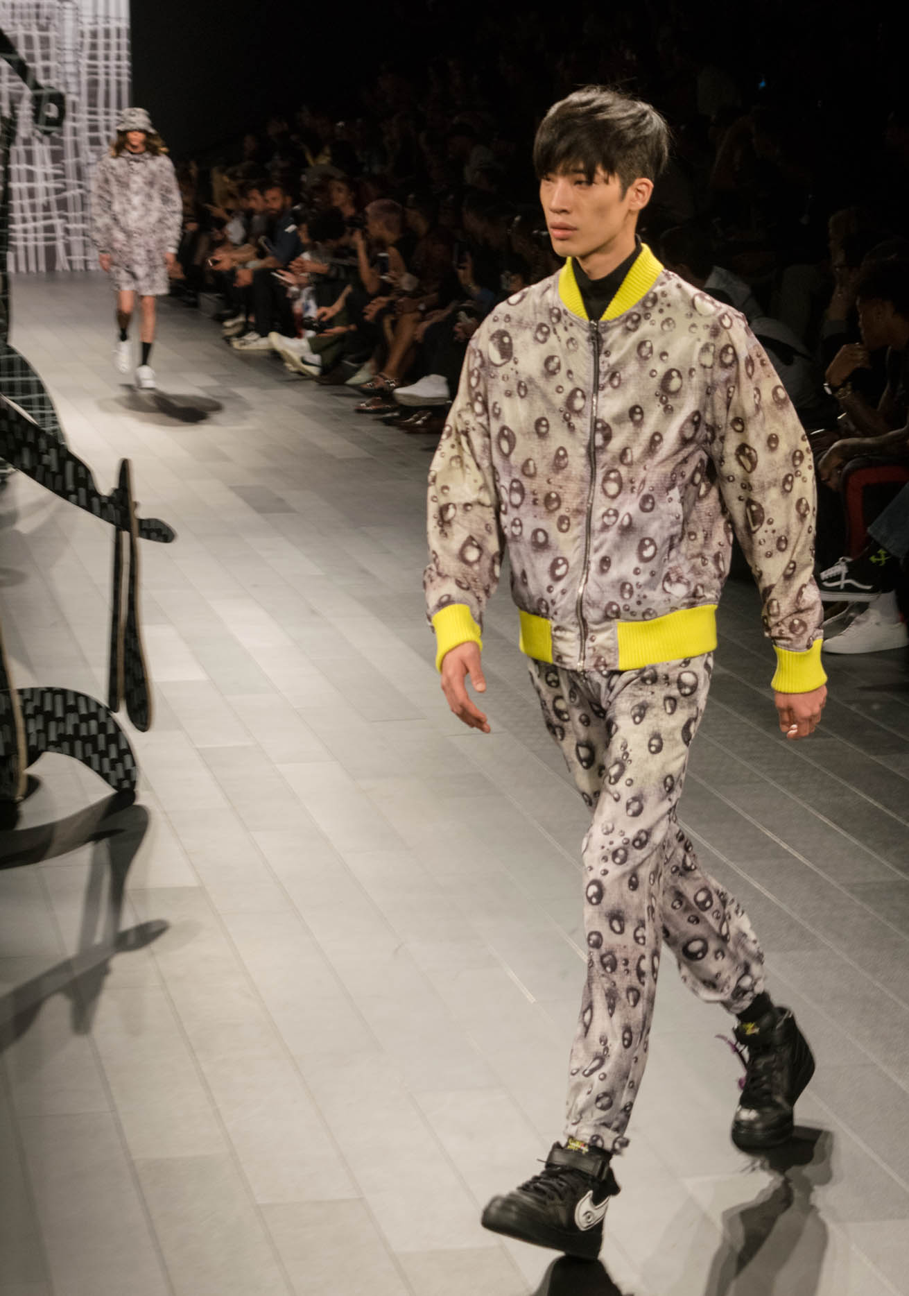 13 Rochambeau SS18 Runway Show - New York Fashion Week 2017 - FilterGrade Blog