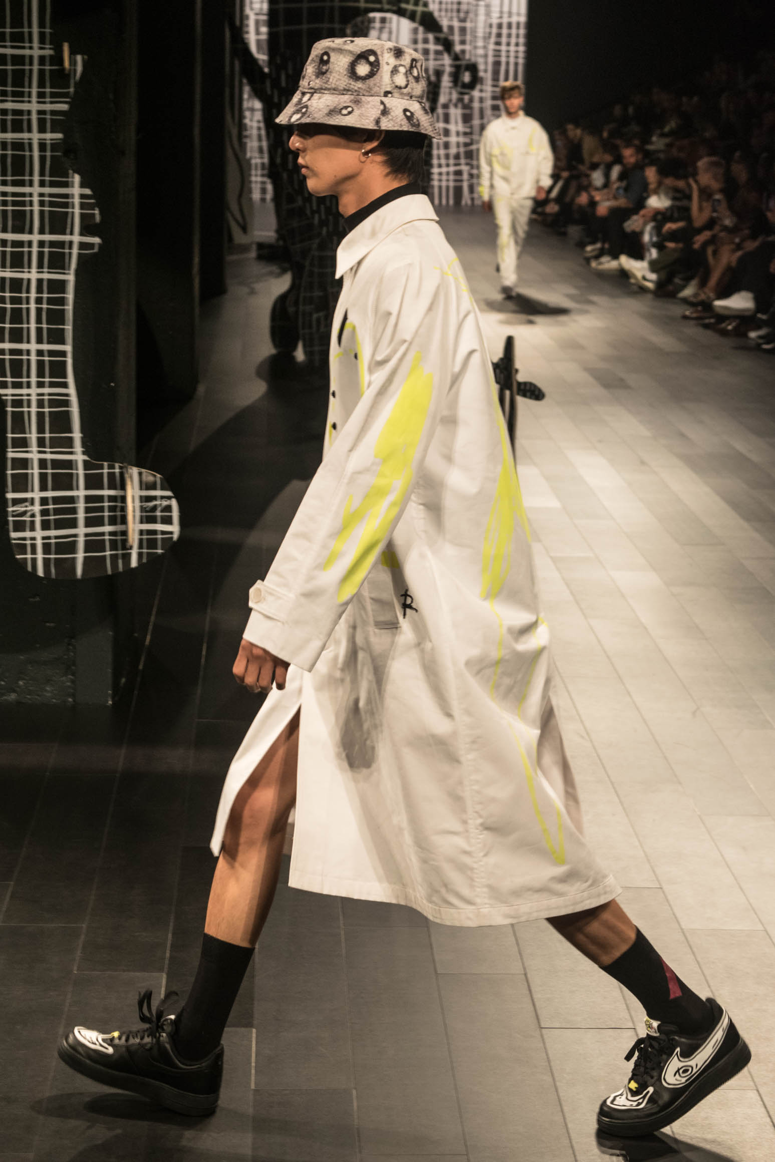 12 Rochambeau SS18 Runway Show - New York Fashion Week 2017 - FilterGrade Blog
