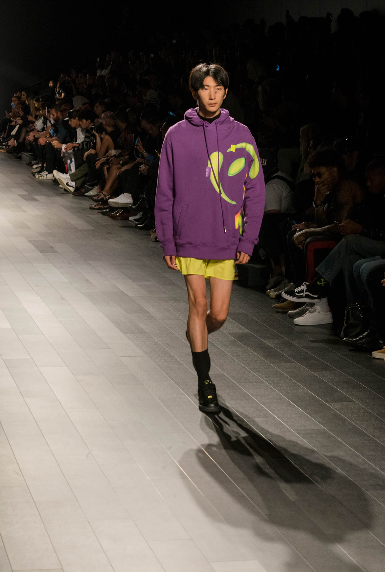 7 Rochambeau SS18 Runway Show - New York Fashion Week 2017 - FilterGrade Blog