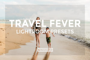 FEATURED - Travel Fever Lightroom Presets - @bombshellsisters - Felicia Ferm - Olivia Ferm - FilterGrade Digital Marketplace