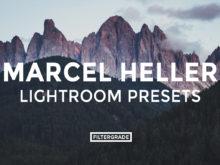 FEATURED - Marcel Heller Lightroom Presets - Marcel Heller Photography - FilterGrade Digital Marketplace