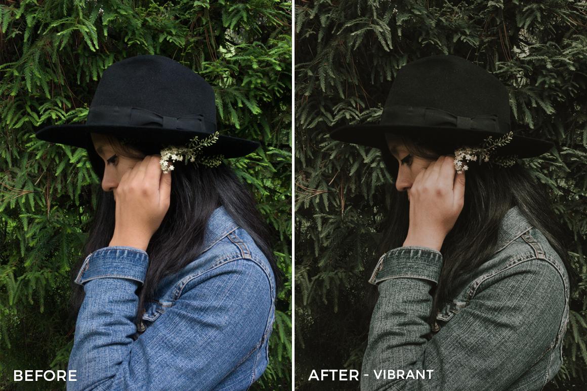 11 Vibrant - Colorgrader Lightroom Presets - @colorgrader - FilterGrade Digital Marketplace