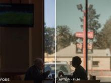 6 Film - Colorgrader Lightroom Presets - @colorgrader - FilterGrade Digital Marketplace