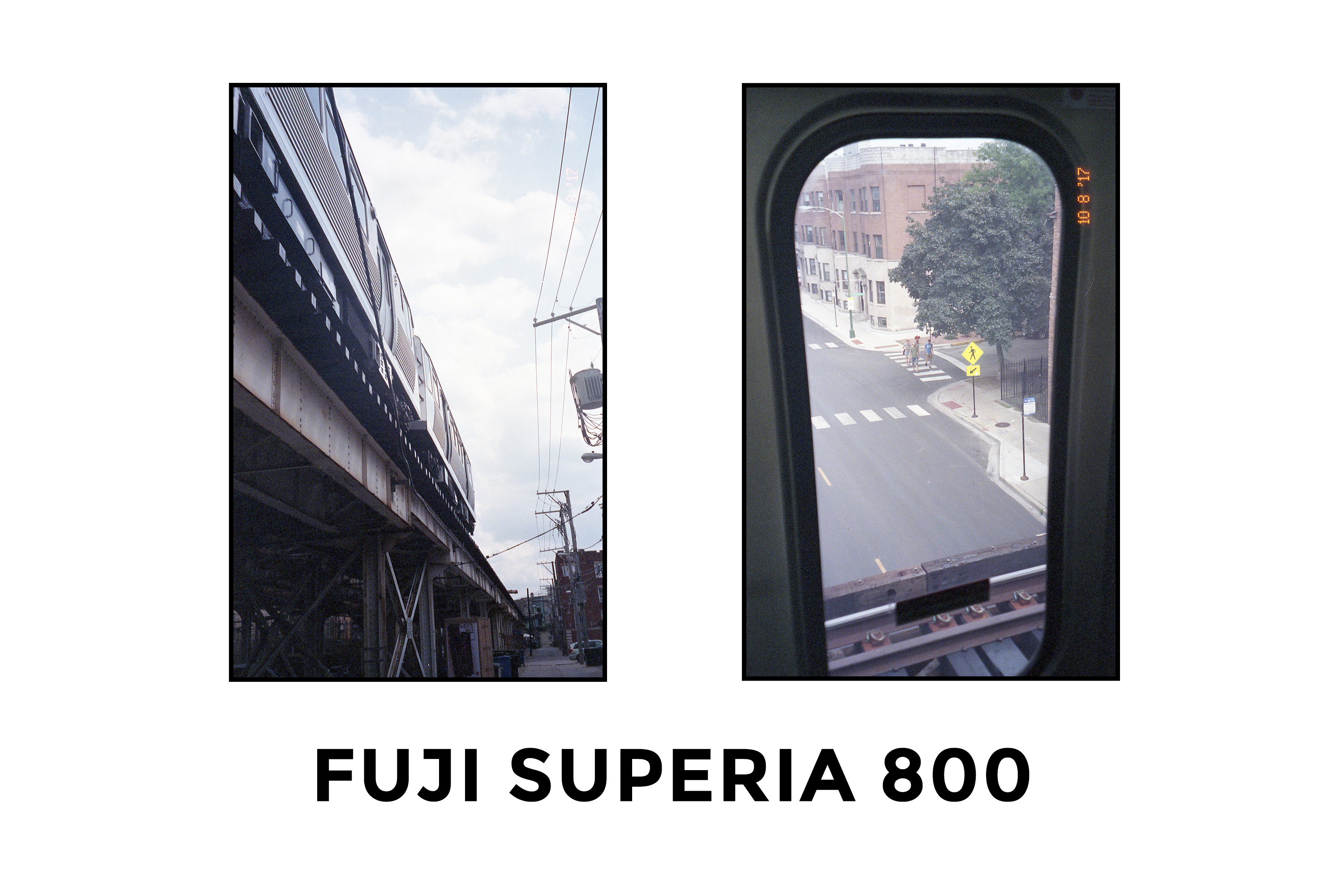 Fuji Superai 800 4 - Fuji Superia 800 vs. Kodak Portra 800 Film Stock Review - FilterGrade Blog