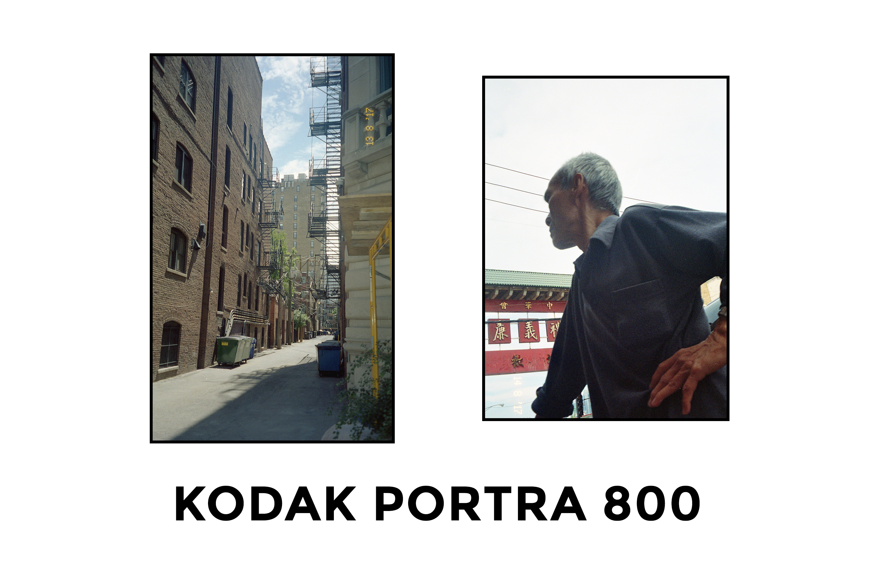 Kodak Portra 800 - Fuji Superia 800 vs. Kodak Portra 800 Film Stock Review - FilterGrade Blog