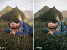 11 Emmett Sparling Lightroom Presets - FilterGrade
