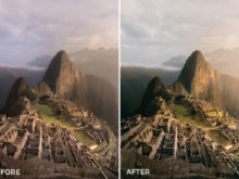 10 Emmett Sparling Lightroom Presets - FilterGrade