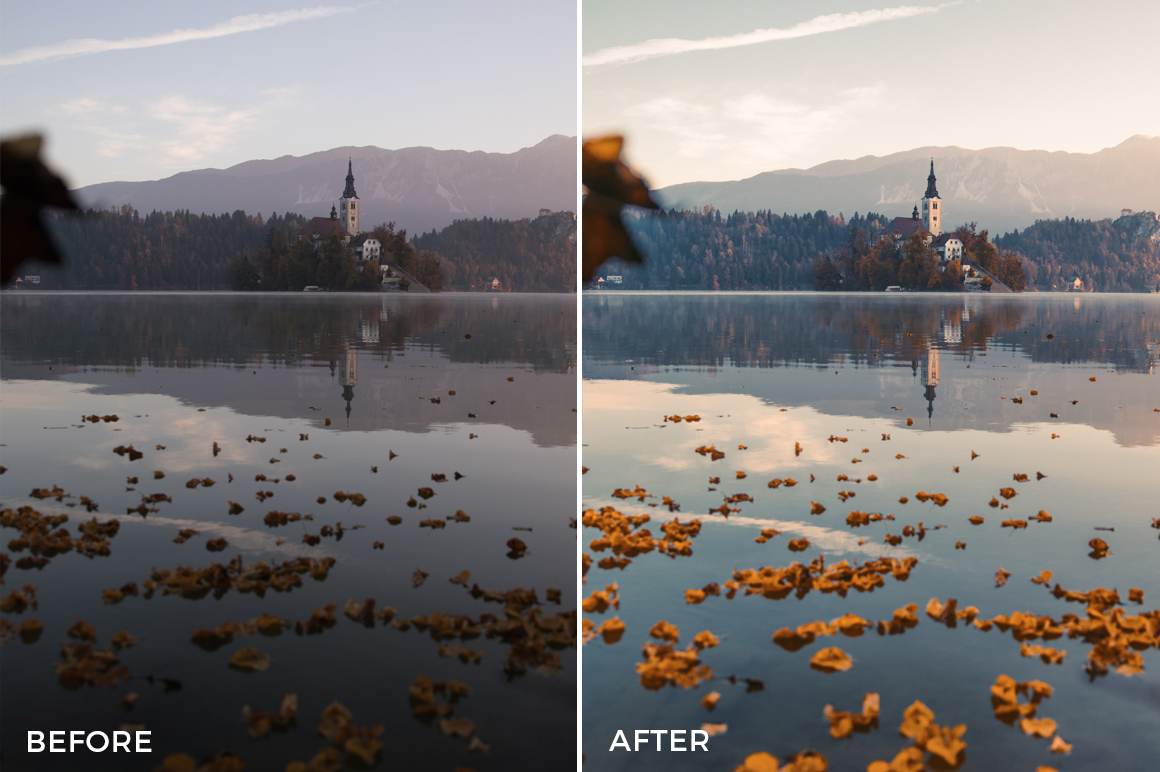 5 Emmett Sparling Lightroom Presets - FilterGrade