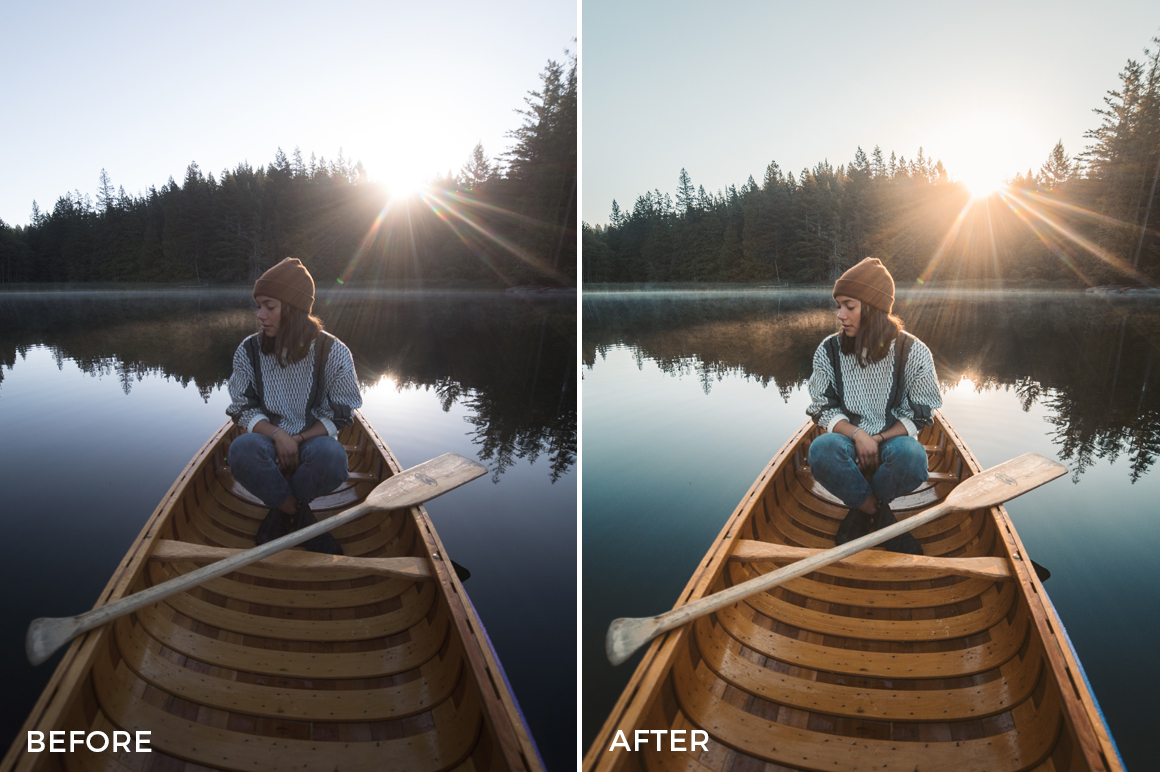 1 Emmett Sparling Lightroom Presets - FilterGrade