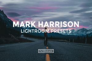 Mark Harrison Lightroom Presets - FilterGrade