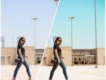 4 Simone Mello Lightroom Presets - FilterGrade