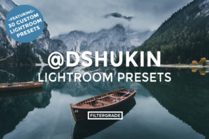 FEATURED2 - Dmitry Shukin Lightroom Presets - FilterGrade