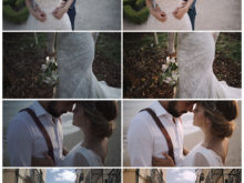 2 Vanessa & Ivo's Wedding LUTs - SB Pack - FilterGrade