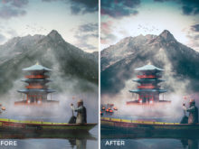 3 Suraj Ghosh Lightroom Presets - FilterGrade
