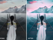 1- Suraj Ghosh Lightroom Presets - FilterGrade