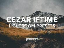 FEATURED Cezar Iftime Lightroom Presets - FilterGrade