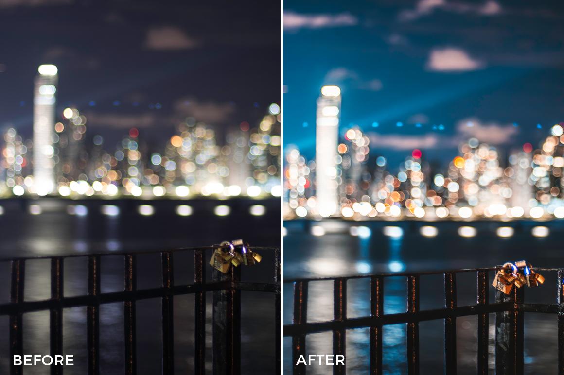 5 David Duan Castillo Lightroom Presets - FilterGrade