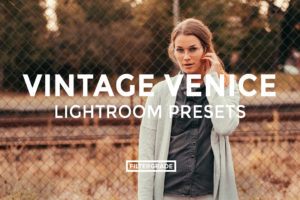 FEATURED Thomas Beerten Vintage Venice Lightroom Presets - FilterGrade