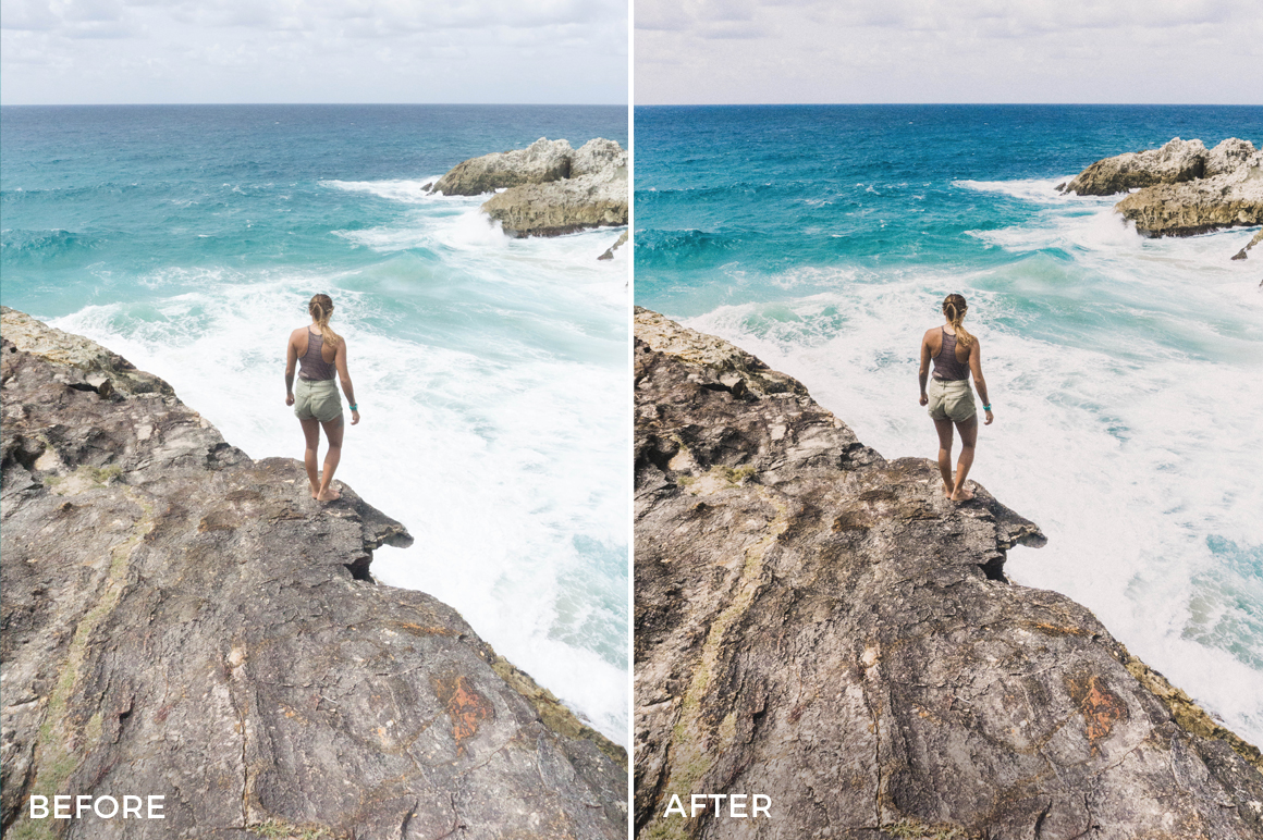 11 An Adventure Filled Life Lightroom Presets - FilterGrade