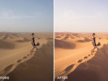 7 An Adventure Filled Life Lightroom Presets - FilterGrade