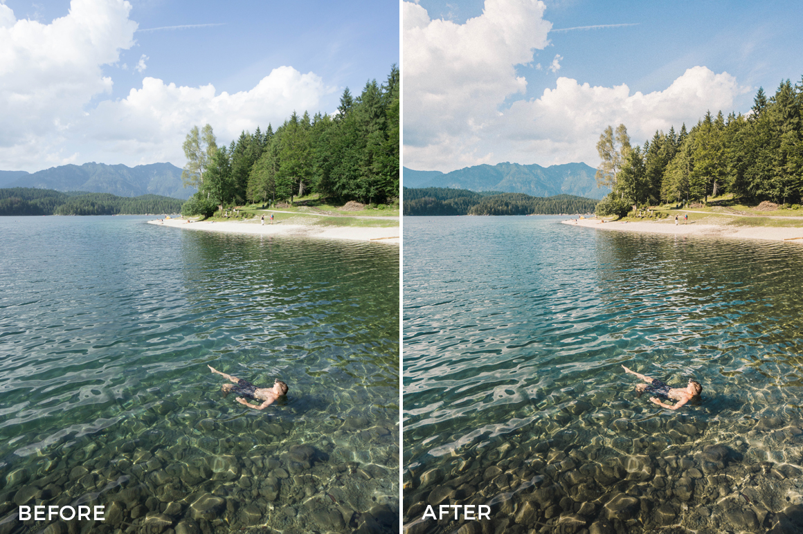 4 An Adventure Filled Life Lightroom Presets - FilterGrade