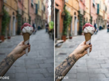1 An Adventure Filled Life Lightroom Presets - FilterGrade