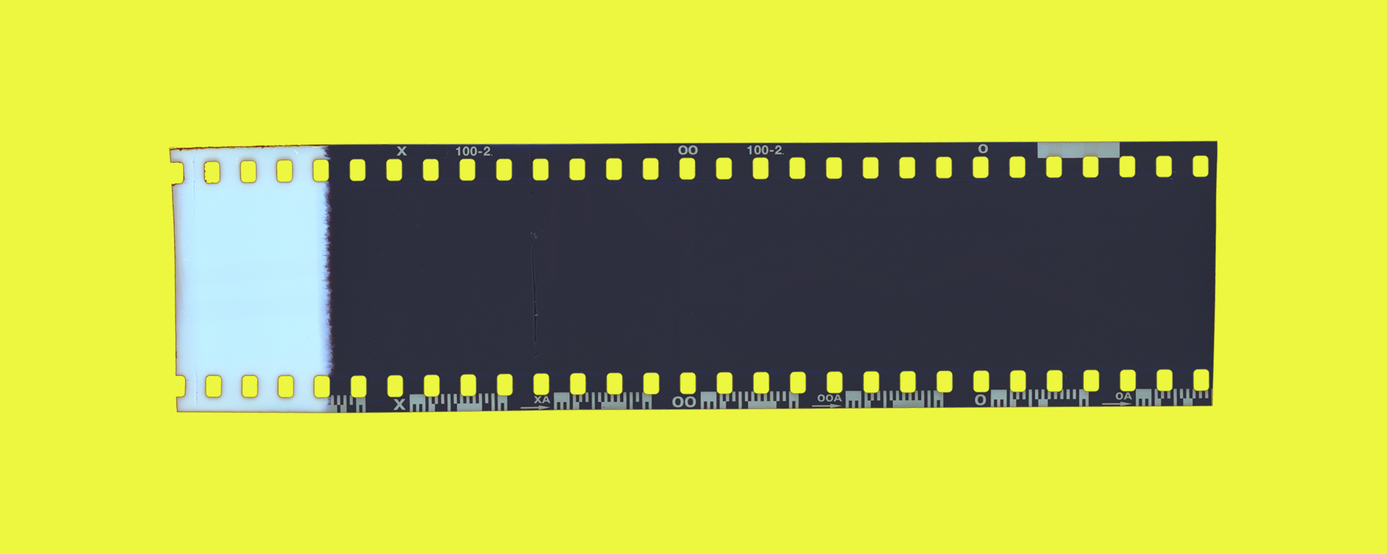 Free Film Strips Png Overlays For Media Projects Filtergrade
