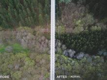 Aerial - Tim Kapffenstein Lightroom Presets - @the_camera_dude - FilterGrade