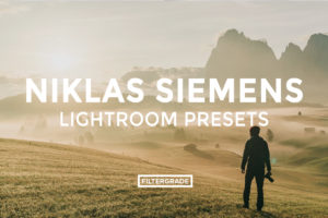 FEATURE Niklas Siemens Lightroom Presets - FilterGrade