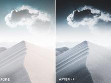 4 Lorenz Weisse Lightroom Presets - FilterGrade