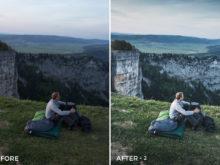 2 Lorenz Weisse Lightroom Presets - FilterGrade