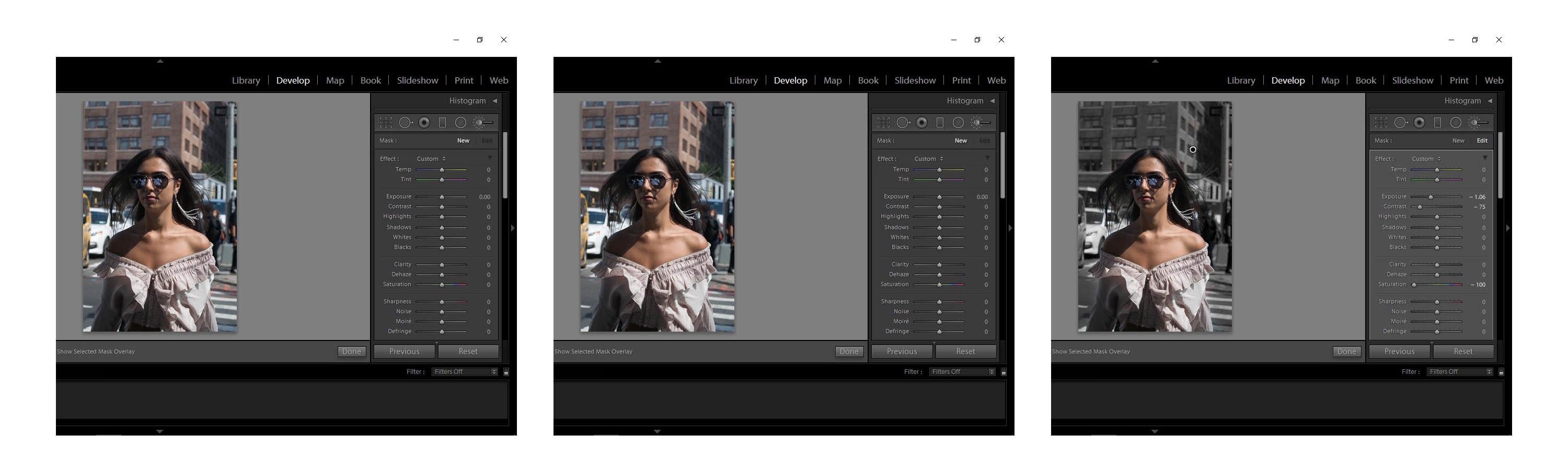 Using Adobe Lightroom To Create Custom Brushes Filtergrade