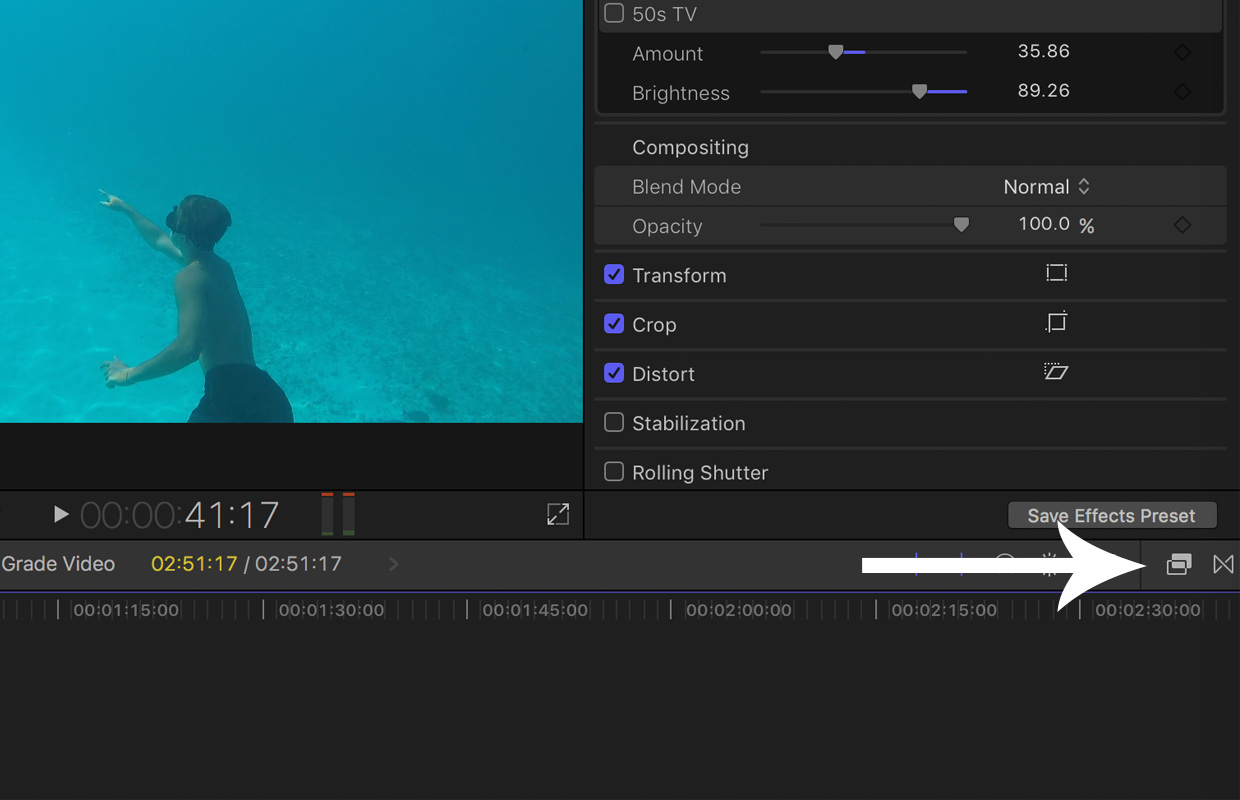 How to Install Final Cut Pro Presets - FilterGrade