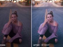 8 SP-Night- Shay Photography Lightroom Presets - FilterGrade
