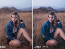 4 SP-02 - Shay Photography Lightroom Presets - FilterGrade