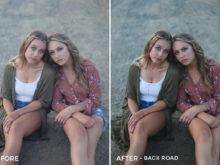 1 Back Road - Shay Photography Lightroom Presets - FilterGrade