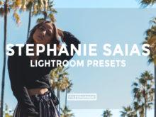 Featured - Stephanie Saias Lightroom Presets - FilterGrade