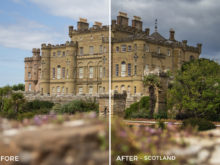 Scotland - Tim Reichert Lightroom Presets - FilterGrade