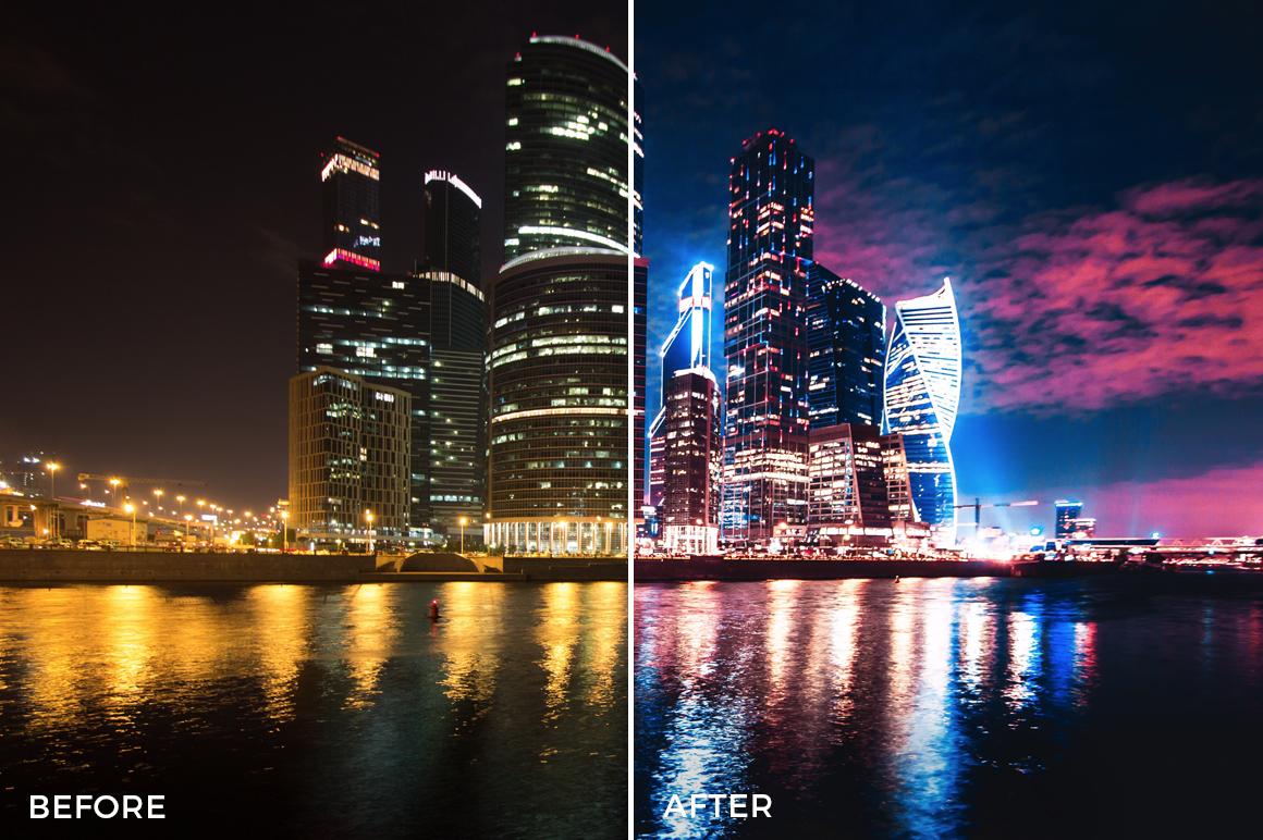 4 Alexander Zhuk Urband & Portrait II Lightroom Presets - FilterGrade