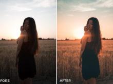 1 Francesco Sgura Portrait Lightroom Presets - FilterGrade
