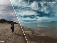 Tropical - Simplctyy Lightroom Presets - FilterGrade
