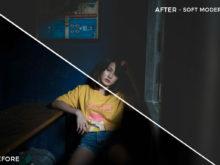Soft Modern - Sean Dalton Classic Portrait Preset Pack - FilterGrade