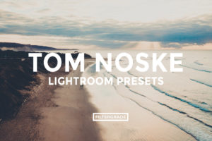 Featured - Tom Noske Lightroom Presets - FilterGrade